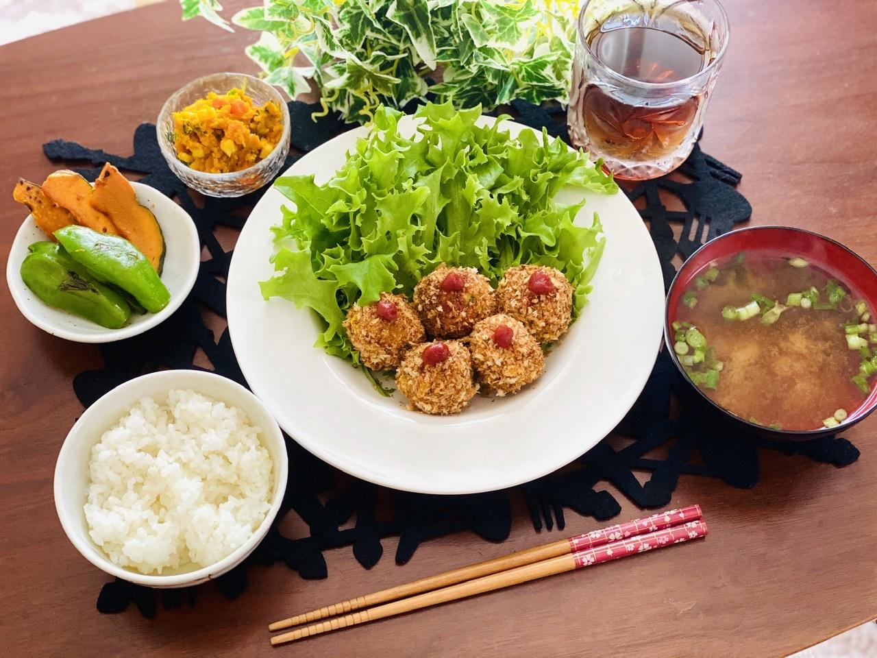 【今月のお家ごはん】アラサー女子の食卓!作り置きおかずでラク晩ご飯♡-Vol.18-_9