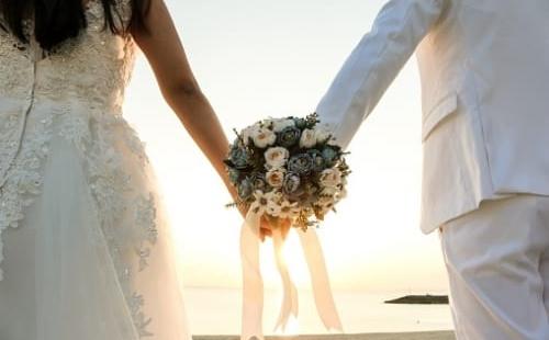 不満は無い結婚生活
