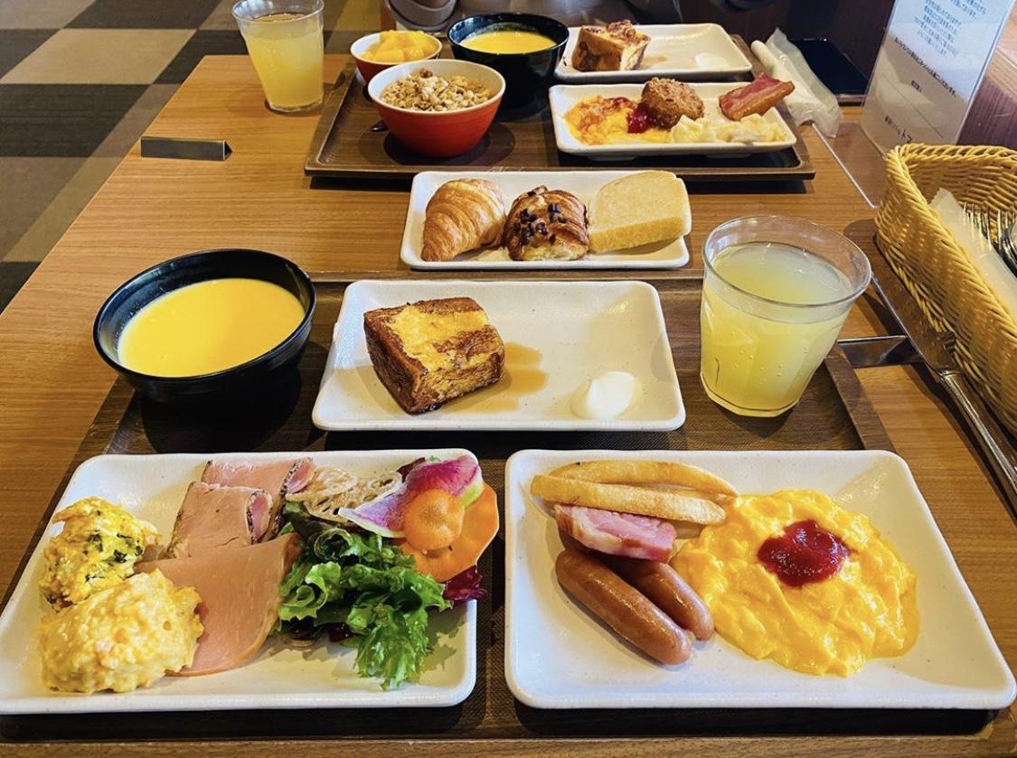【星野リゾートトマム】グルメも充実★北海道の味覚を堪能!最高の朝食・夕食をご紹介♡_2
