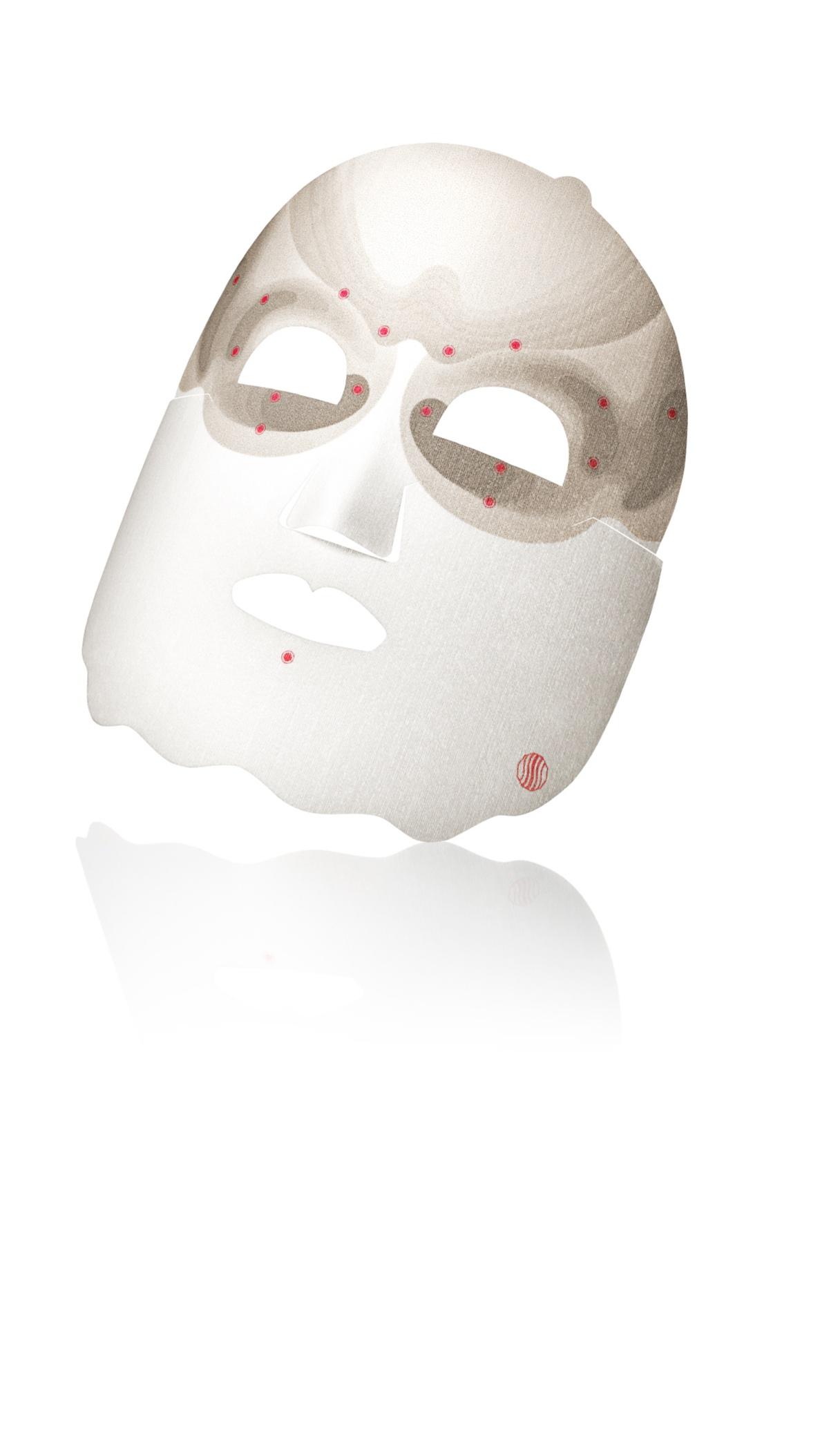 """「水曜&週末夜」がオススメ! 『フローフシ』のシートマスクなら、週2回の""""SAISEIタイム""""でもっと美しい肌に!_1_2"""