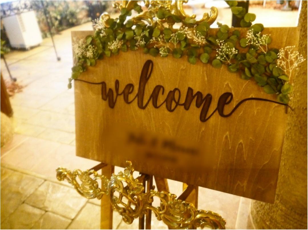 """【ウエディング】温かい結婚式に、心もほっこり◎「MORE世代」ならではの、""""お呼ばれ""""『コーデ』と『ヘアアレンジ』のご紹介♪_2"""