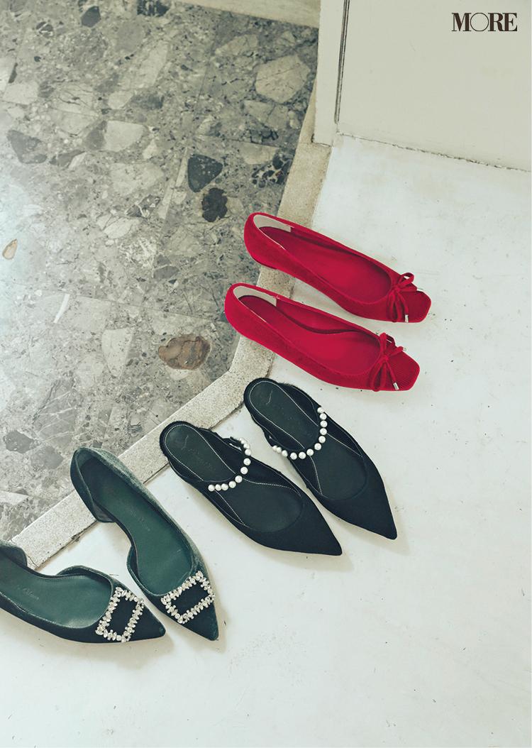 Sサイズ女子も安心して着られる服がある! はくだけでトキメク靴がある! 20代に推したいブランド3選♡_7