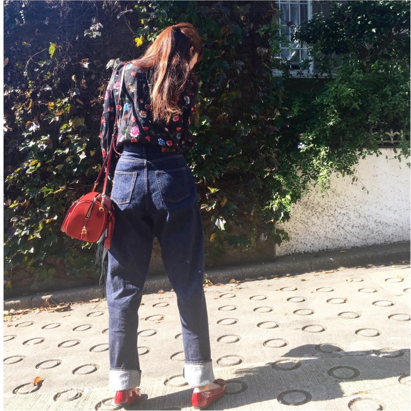 【着回しコーデ】「奥様は、取り扱い注意」で綾瀬はるかさん着用のデニムがかわいい!!_6