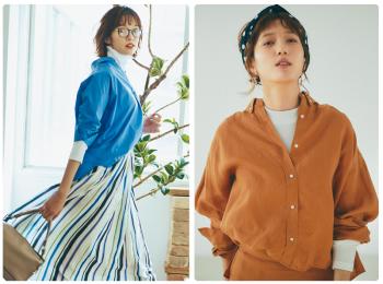 春のシャツコーデ特集《2019年版》- 20代女子におすすめ!オフィスカジュアルにちょうどいい きれいめシャツのコーディネートまとめ