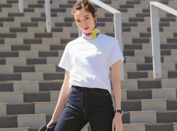 デニムコーデ【2020夏】特集 - 大人可愛いジーンズのトレンドコーデまとめ
