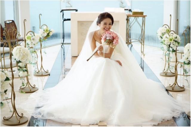 一生大切にできる素敵な写真を☆ 沖縄で結婚式の前撮りをしてきました_2