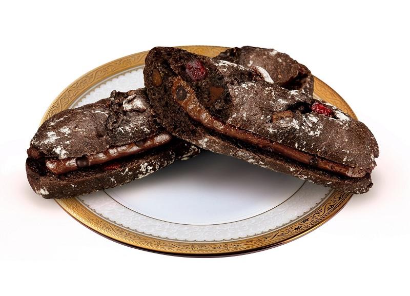 『ローソン』×『ゴディバ』の新作5品が登場! 冬のぜいたくショコラスイーツを堪能せよ photoGallery_1_2