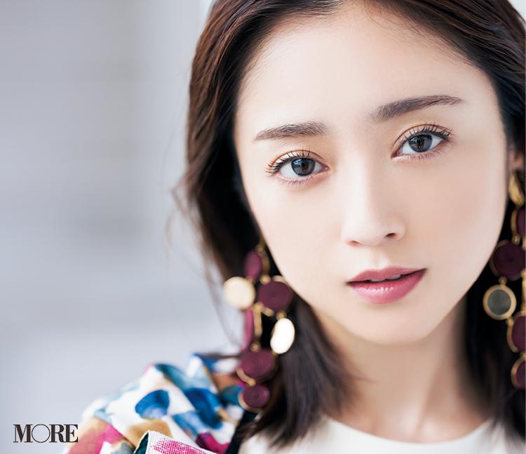 安達祐実さんの美肌の秘密 Photo Gallery_1_1