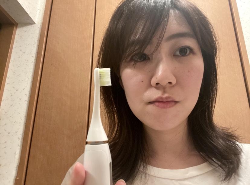 【おうちケア】毎日の歯ブラシで口腔ケアandホワイトニング!_3