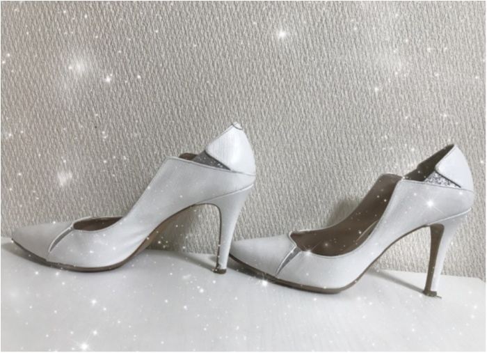 【Fashion】靴にも店舗限定が♡きれいめ代表!つかえる万能パンプスをGET♡_3