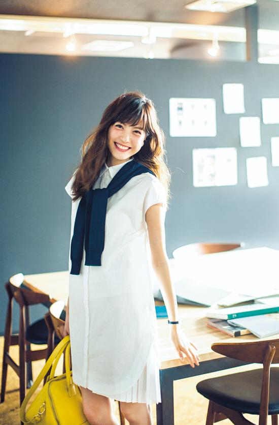 【本誌人気コーデ☆トップ3 】7月号の第1位は!?_2