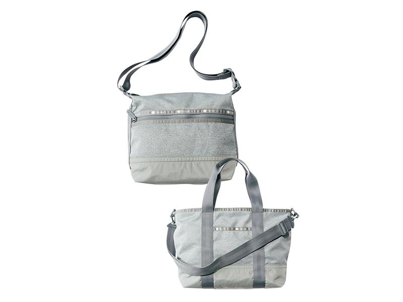 レスポの新作バッグジャージーは新しい働き方に合う