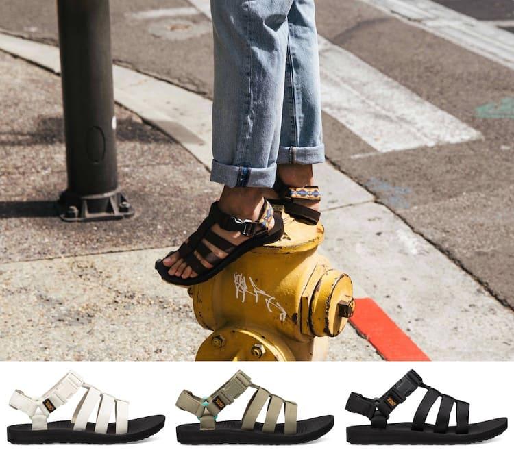 2020春おすすめブランドのレディース靴まとめ - トレンドのパンプス・スニーカー・サンダルなど注目のシューズ特集_12