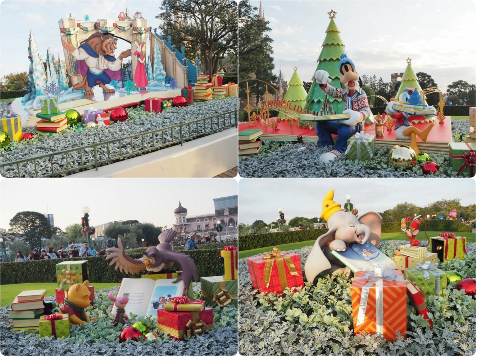 ディズニーランドクリスマスシーズン到来♪ー今の時期食べたいクリスマスグルメからお土産までー_4