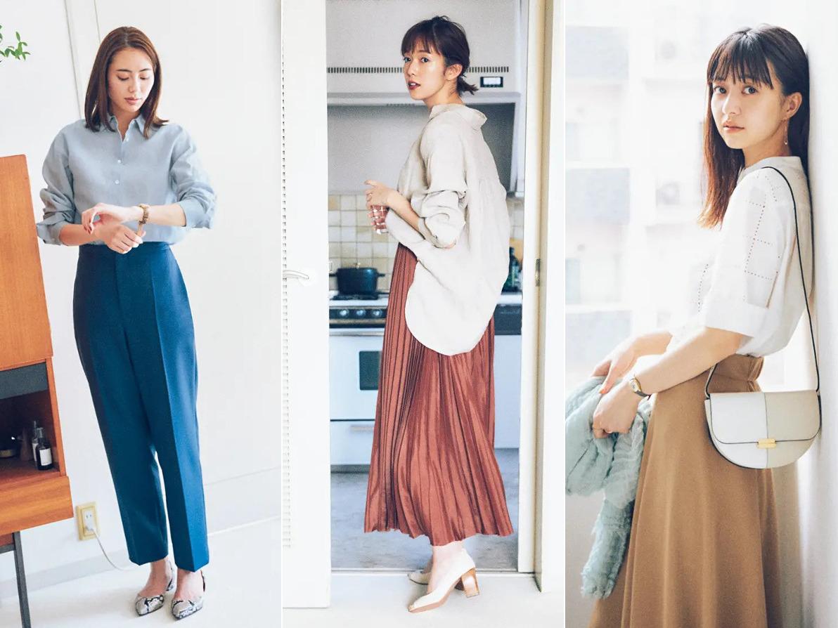 【骨格診断】特集 - シャツやパンツなどタイプ別の似合う服&コーディネートのコツは?