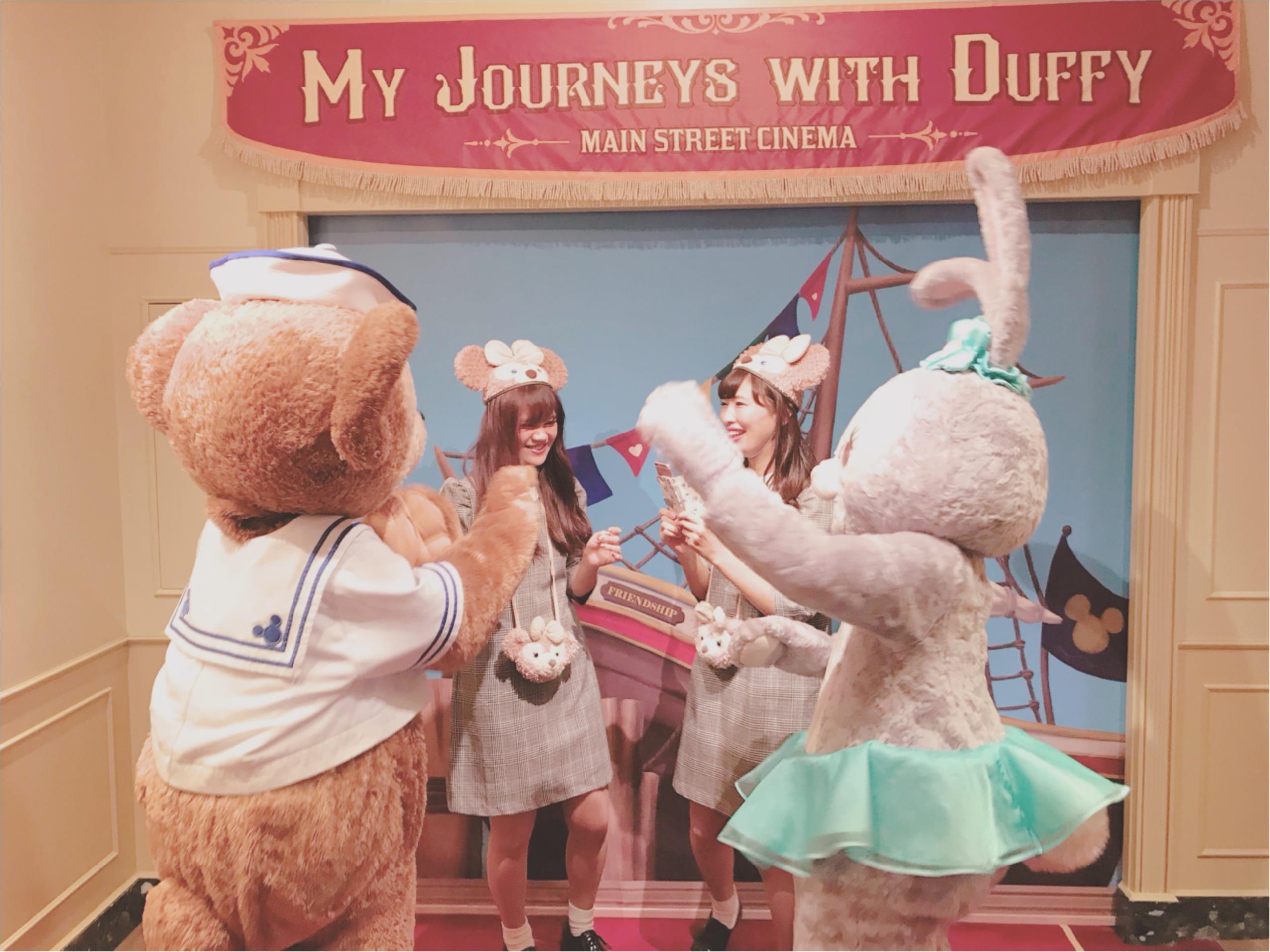行ったら絶対に楽しい♡♡香港ディズニーランドの魅力とは♡_4
