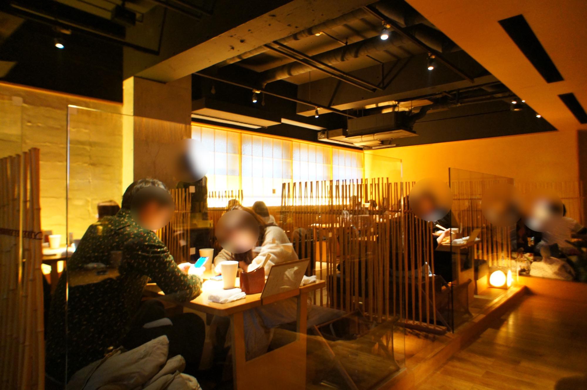 《ご当地MORE✩東京》行列必至!【代官山】の『ごはんや 一芯』で絶品和食ランチ❤️_4