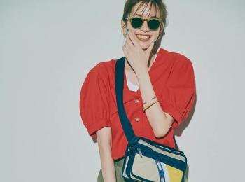 長~く愛せる♪ 『レスポートサック』のバッグ【今週のファッション人気ランキング】
