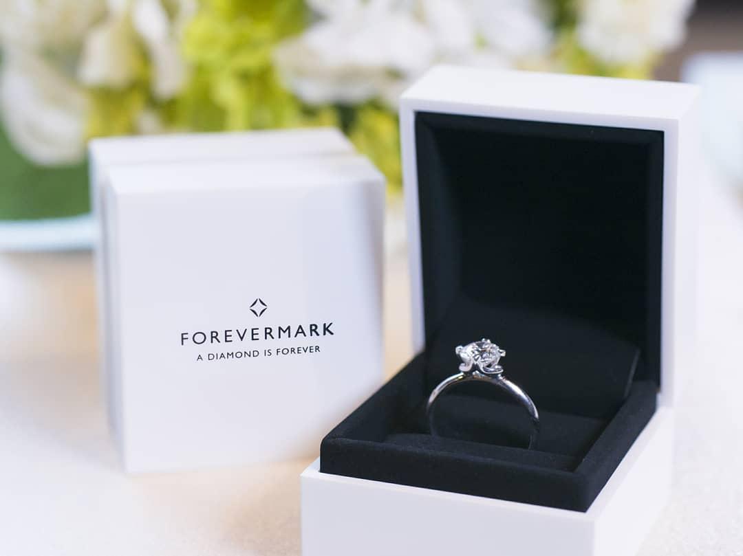 『FOREVERMARK』のダイヤモンド × ウェディング✨幸せの輝きを体験!_2
