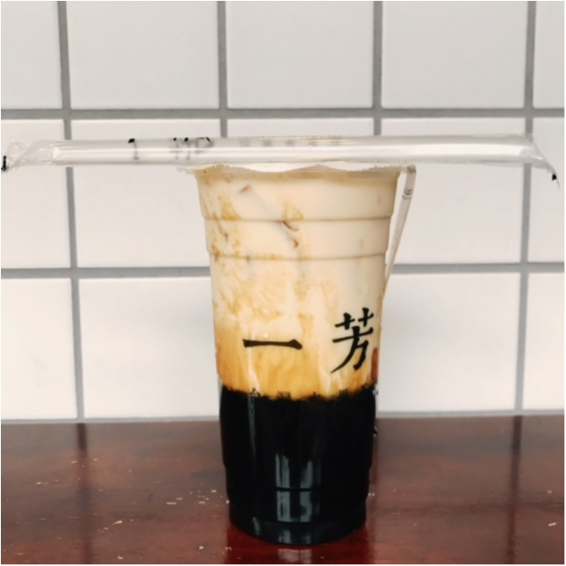 台湾でおいしい黒糖ブラックパールミルクティーが飲めるおすすめ3店【#台湾在住TOKYOPANDAのオススメ情報 】_3_1