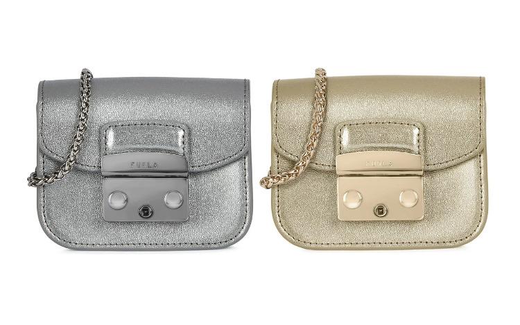 《Instagramフォロー&いいねで応募》『フルラ』の新作「マイクロバッグ」を2名様に♡_1