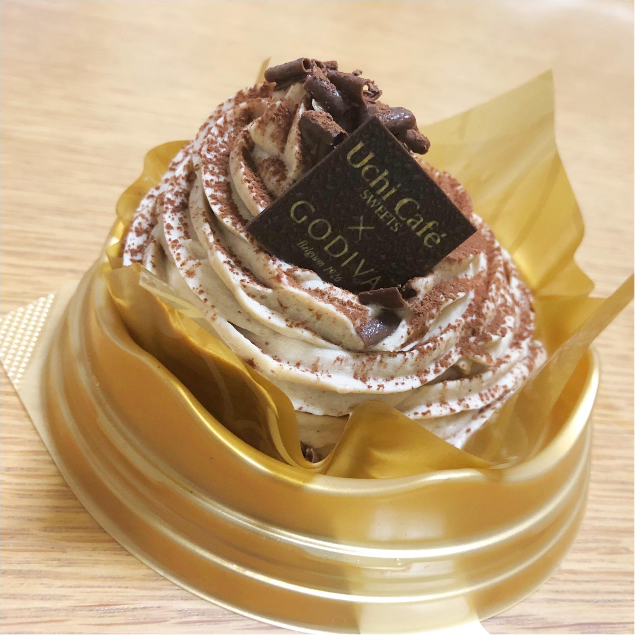 GODIVA × LAWSONのコラボが豪華すぎる♡濃厚チョコを堪能できるっ!_4