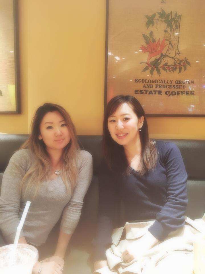 カナダでの出会い♡2ヶ月ぶりの再会にカンパーイ♡_12