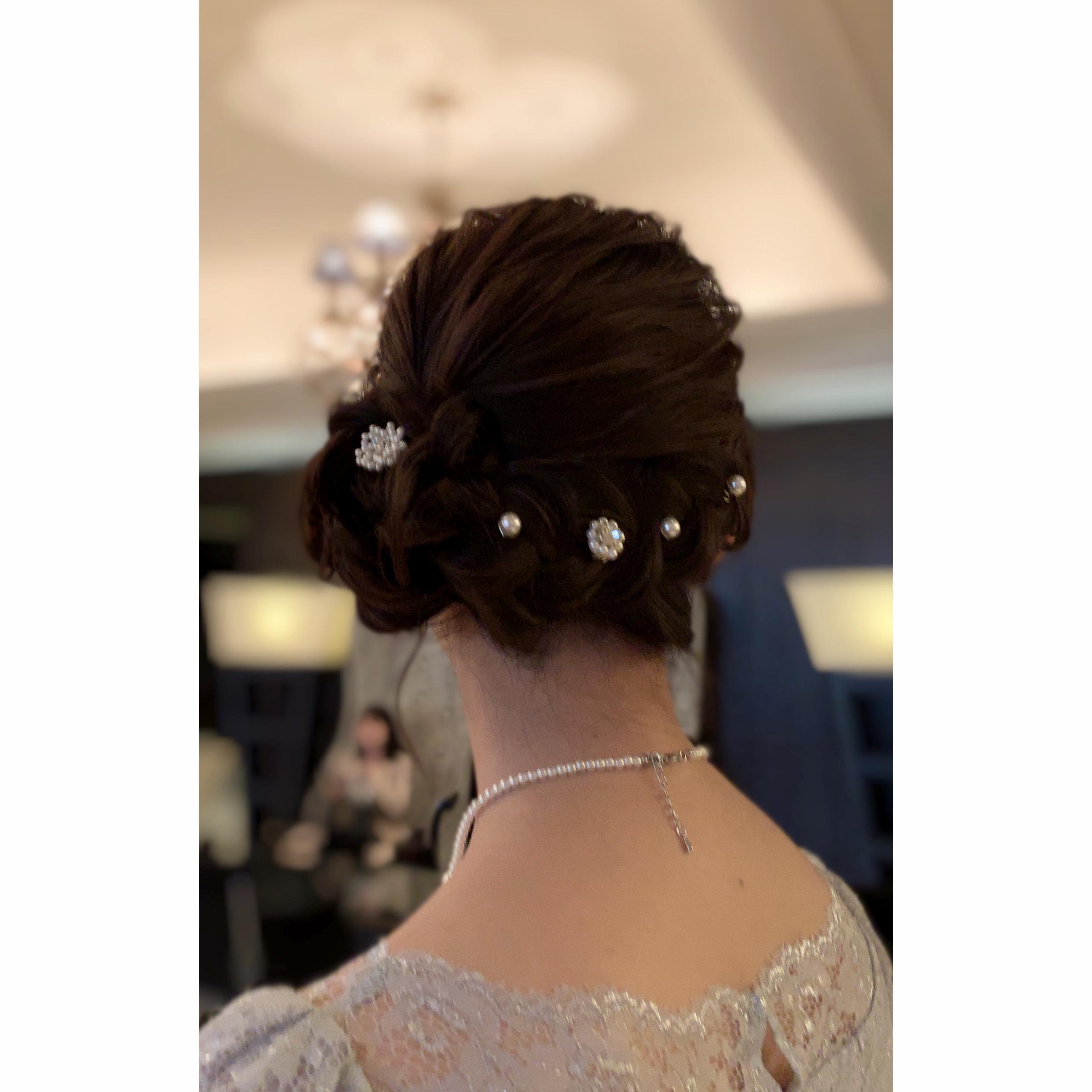 June brideの季節♡お呼ばれドレス買いました!_3