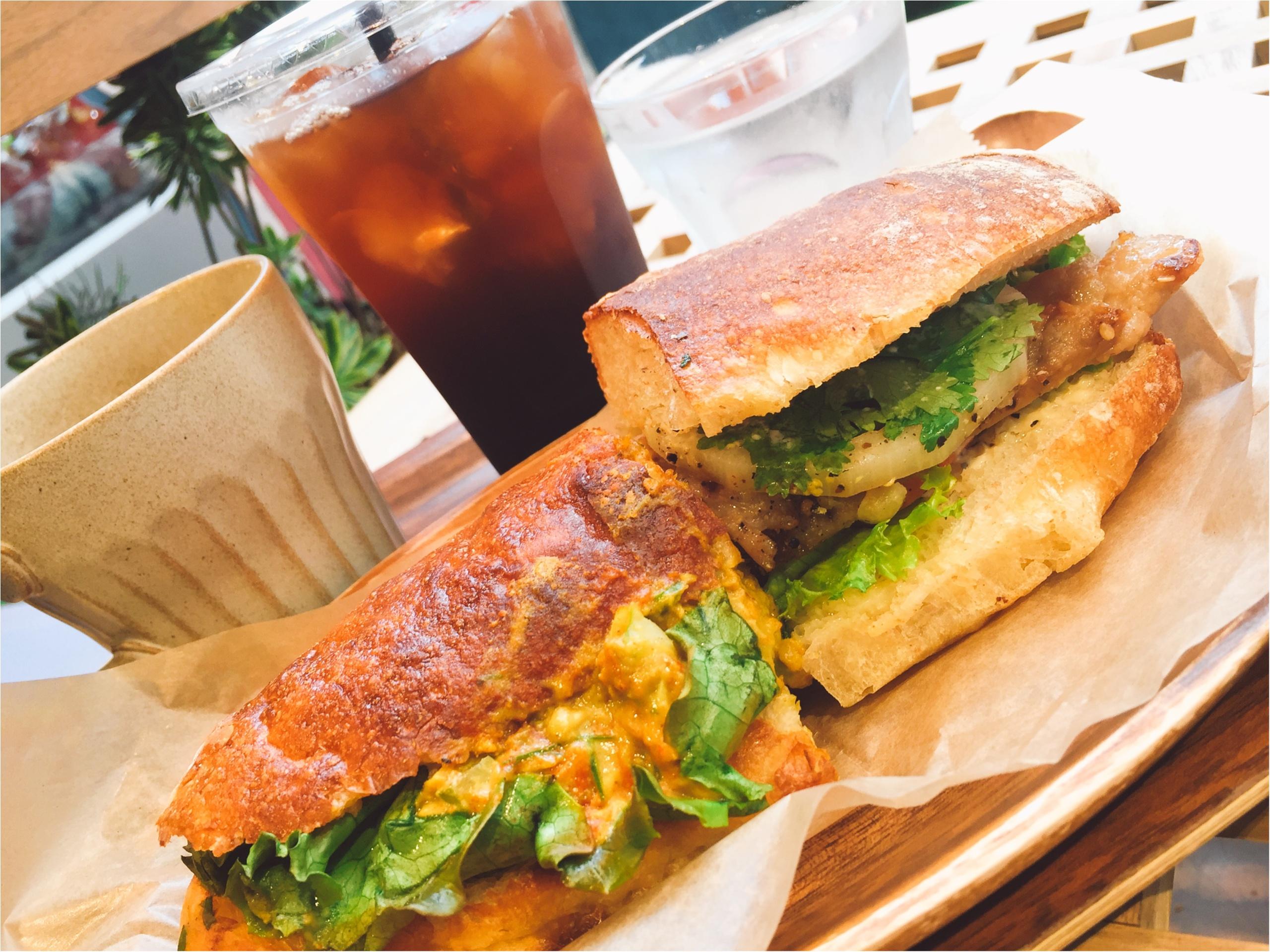 【表参道・青山エリア】全てのカフェ難民に捧ぐ!満足度高すぎなカフェがここにある☆_1