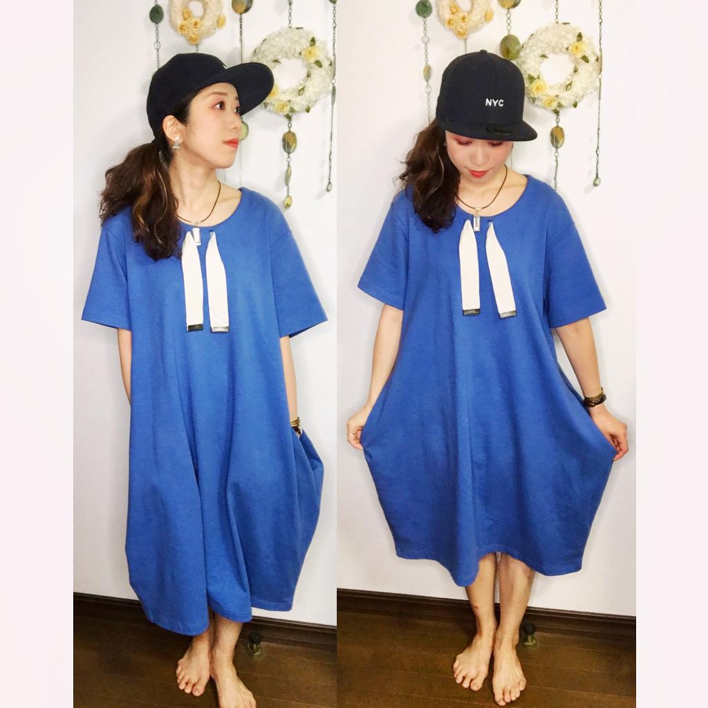 【オンナノコの休日ファッション】2020.6.5【うたうゆきこ】_1