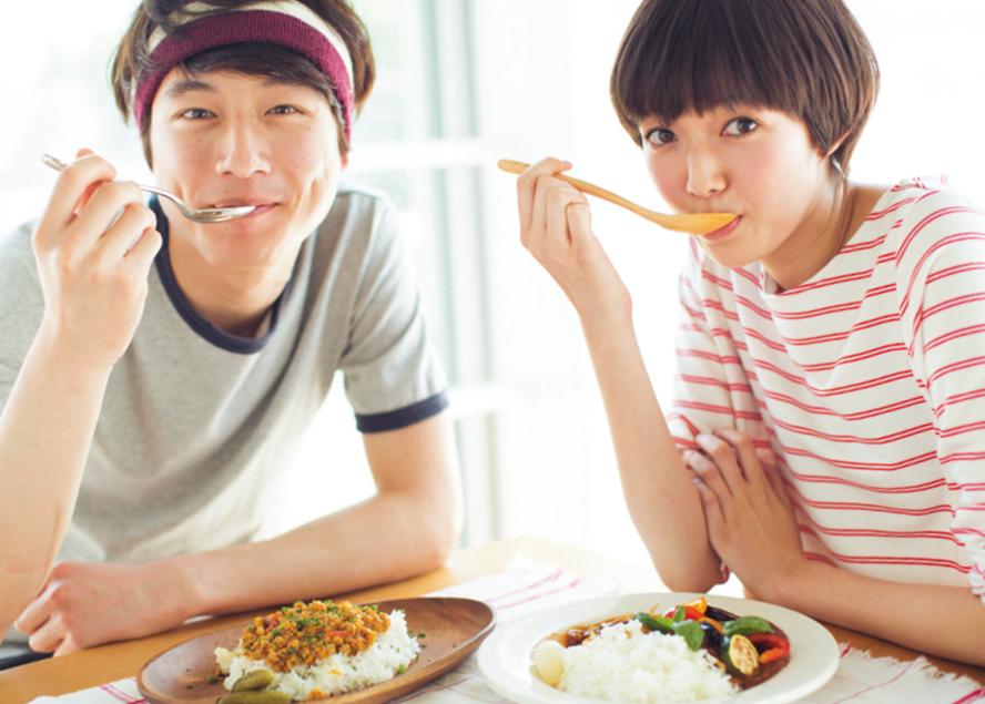 彼と作る♡プロ顔負け『愛情カレー』レシピ【ドライカレー編】_9