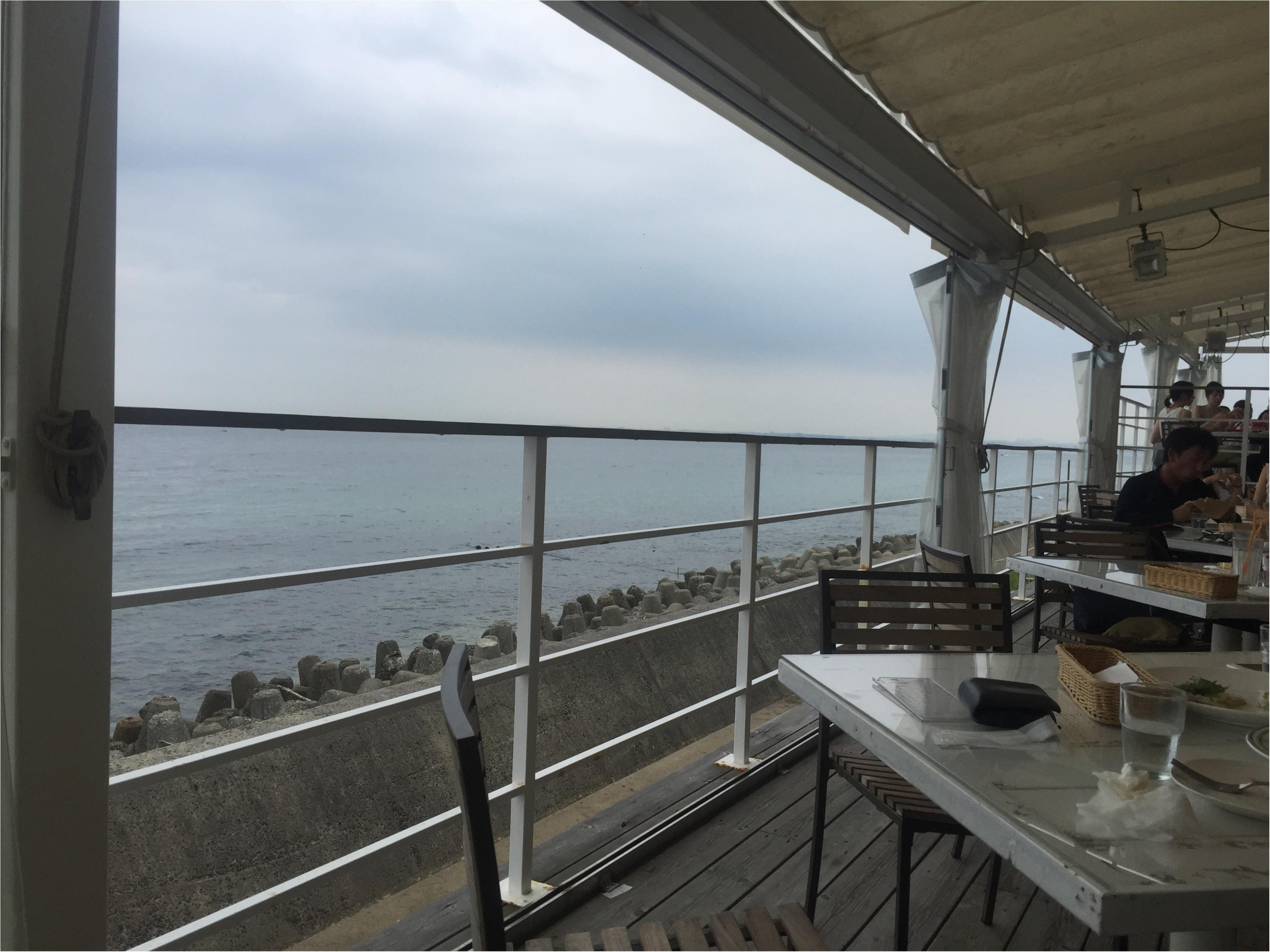 【兵庫*淡路島】海の見えるカフェで島の食材を楽しもう♡_3