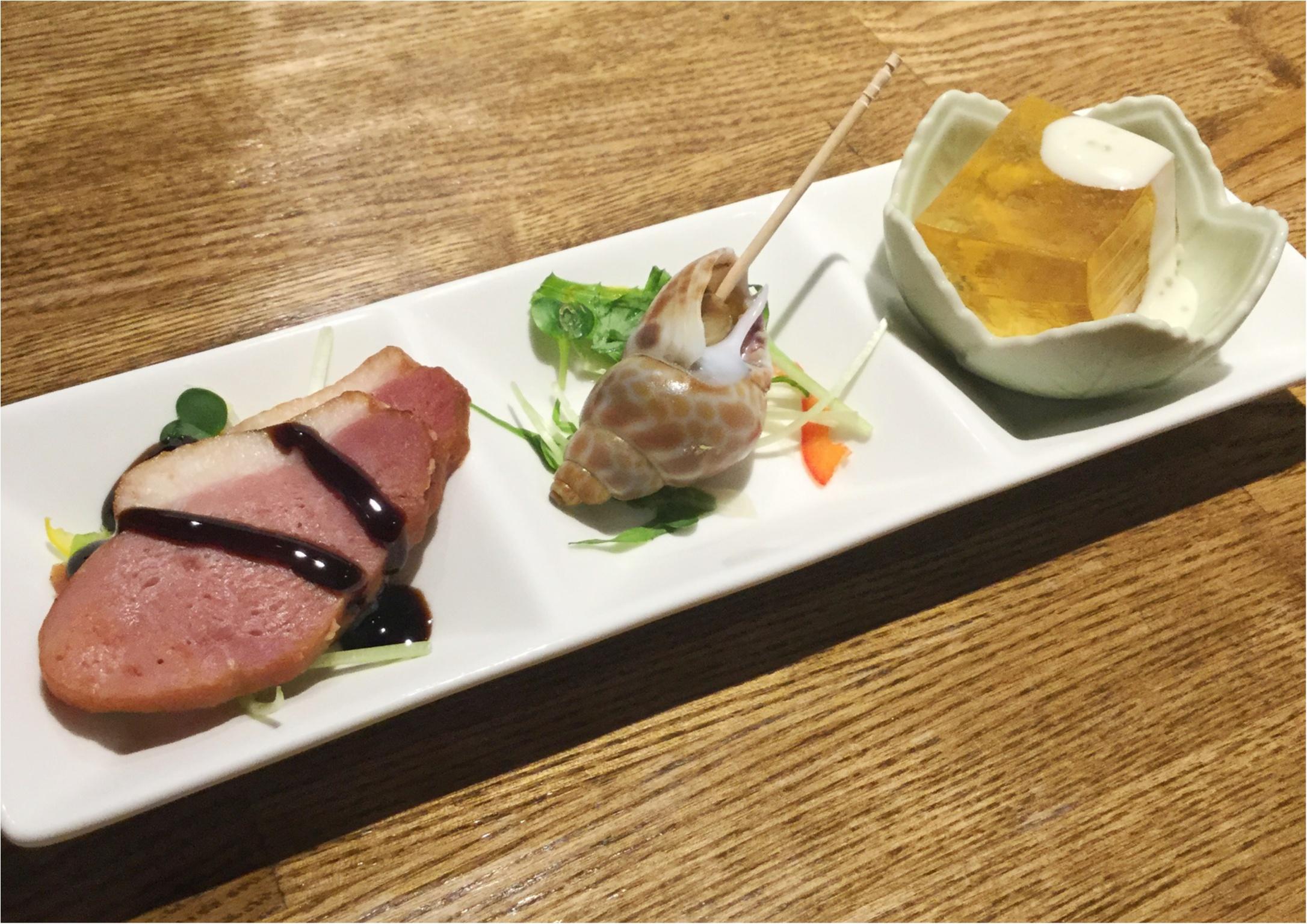 【デート&記念日にオススメ!】広島牛A5ステーキがリーズナブルな価格で食べれる隠れ家レストラン『暫(しばらく)』_2