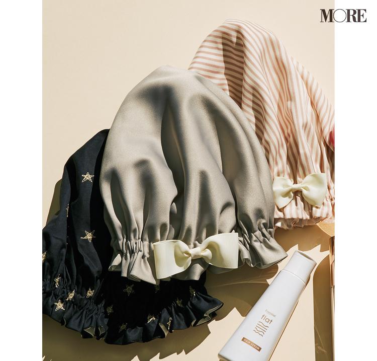 美髪の秘訣は夜にあり! くせ・うねり、乾燥ダメージなどを防ぐ「夜の集中補修ヘアケア」6選_7