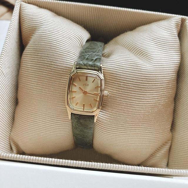 ete 腕時計