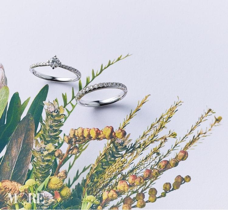 結婚指輪のおすすめブランド特集 - スタージュエリー、4℃、ジュエリーツツミなどウェディング・マリッジリングまとめ_14