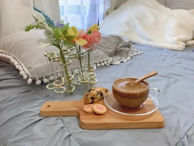 手作りダルゴナコーヒー