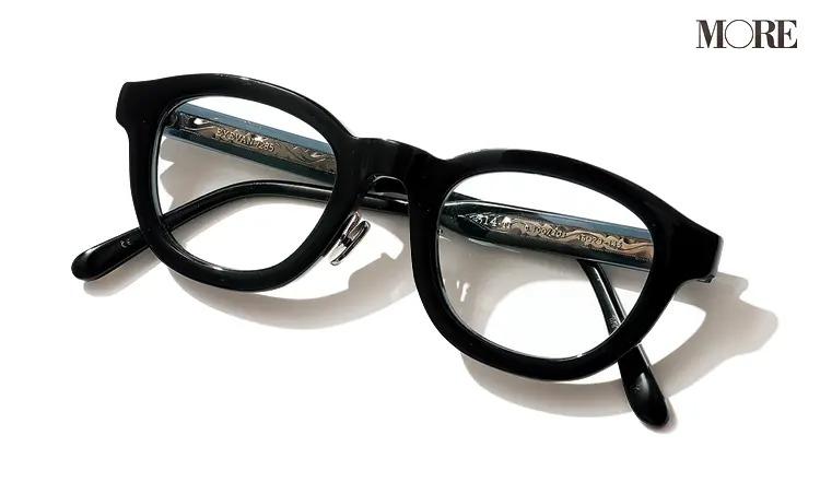 飯豊まりえ愛用のメガネ