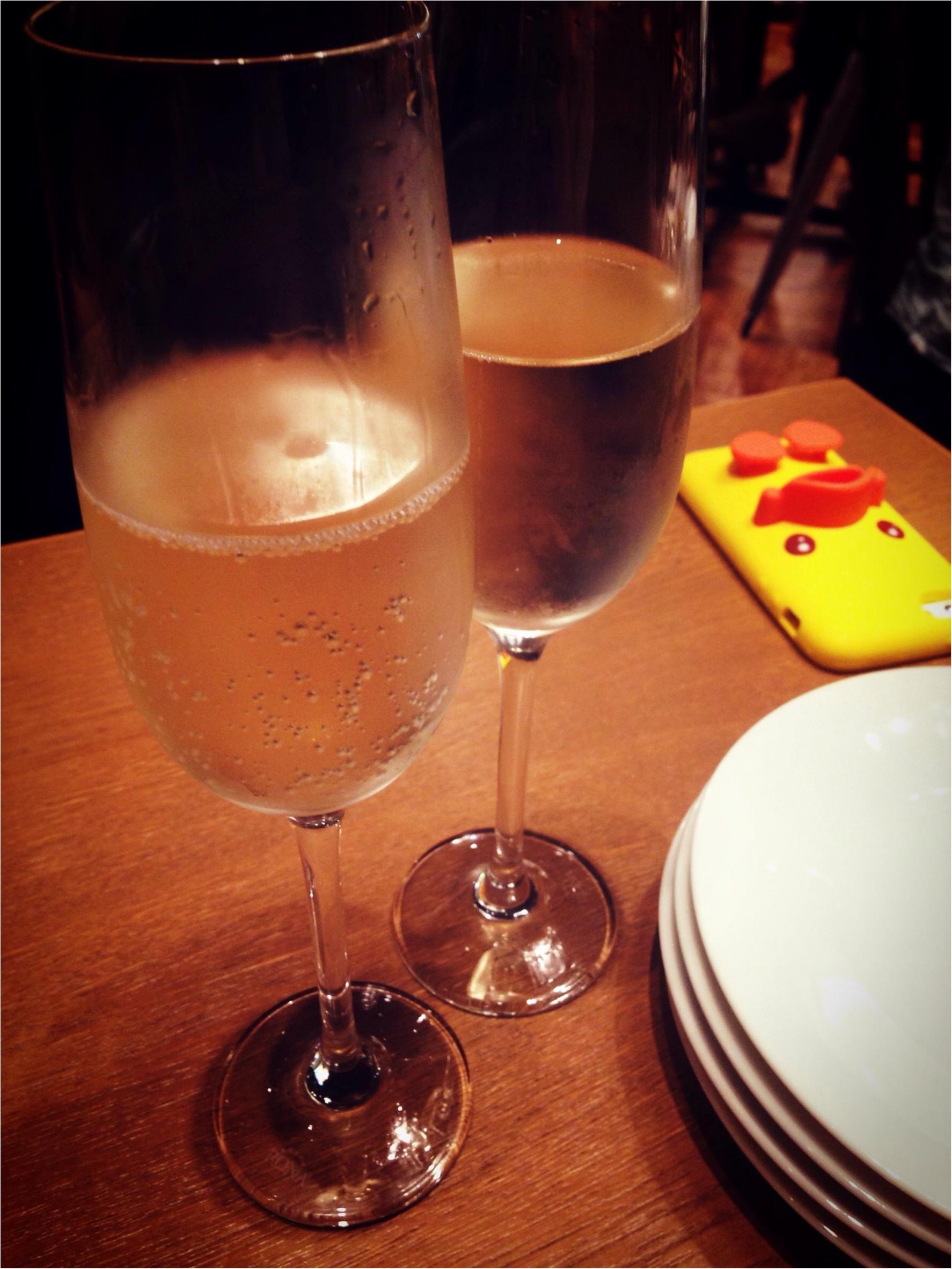 ホントは教えたくない❤️ダイエットに最適な外食店★【ロカボ】成城石井プロデュースのワインと料理が超絶おいしいお店_5