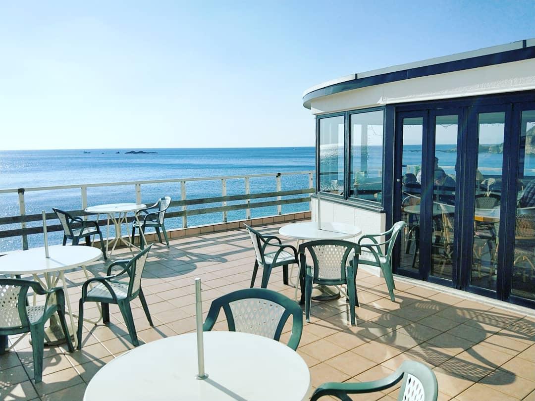 【海が見えるカフェ】横須賀・秋谷のプラージュスッド_1