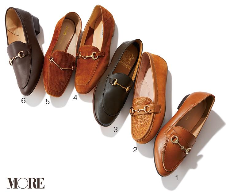 迷ったら「ブラウン」の靴から買えばいい♡おしゃれで、大人っぽくて、めちゃくちゃ使えるから!_1_2