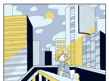 星座占い<1/28~2/27>| MORE HAPPY☆占い
