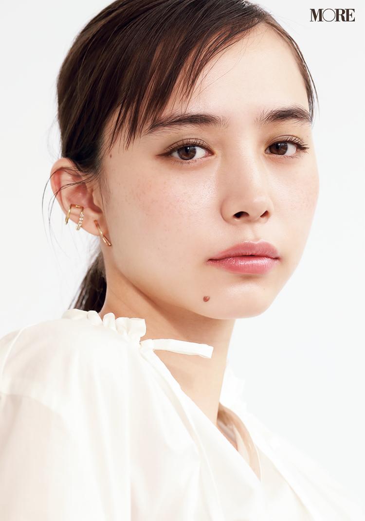 モデル・井桁弘恵