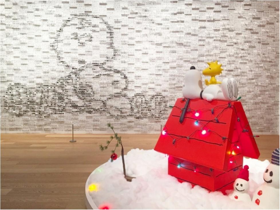 【イベント】SNOOPY MUSEUM TOKYO 第二回展覧会「 もういちど、はじめましてスヌーピー。」_4