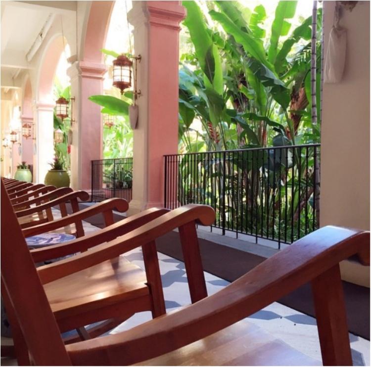 【TRIP】泊まった人だけが味わえる!HAWAII♡ピンクパレスのバナナブレッドが美味しすぎる。_4