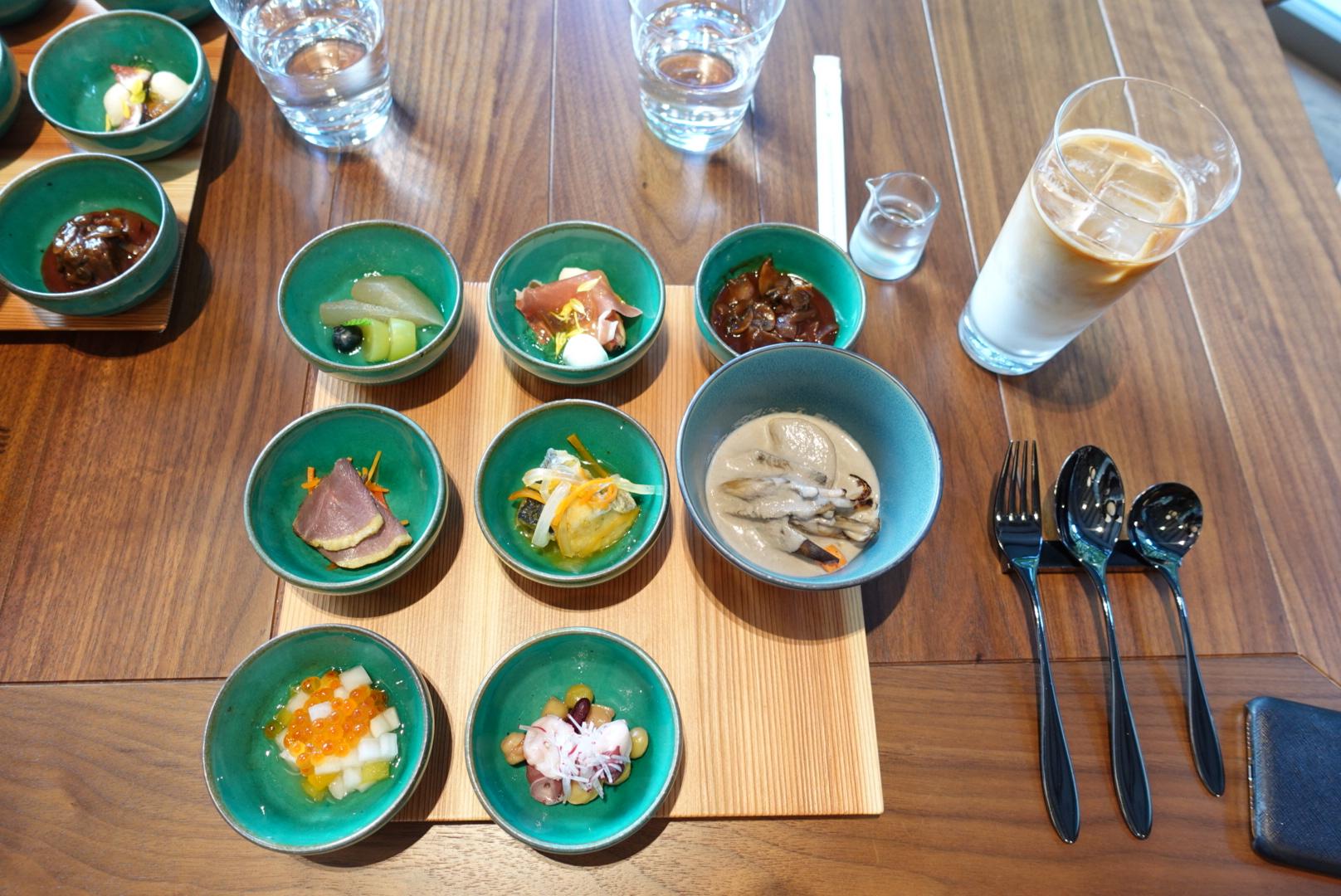 2020年7月にNew OpenしたZentis OSAKAに宿泊してみたらスタイリッシュかつ朝食が美味しい!?_5