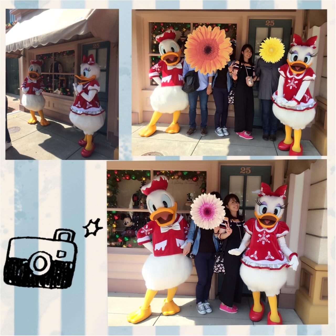 【vacation】グリーティング天国?!日本にはないものがたくさん!♡香港ディズニーランドを2倍楽しむ!おすすめポイント♡_3