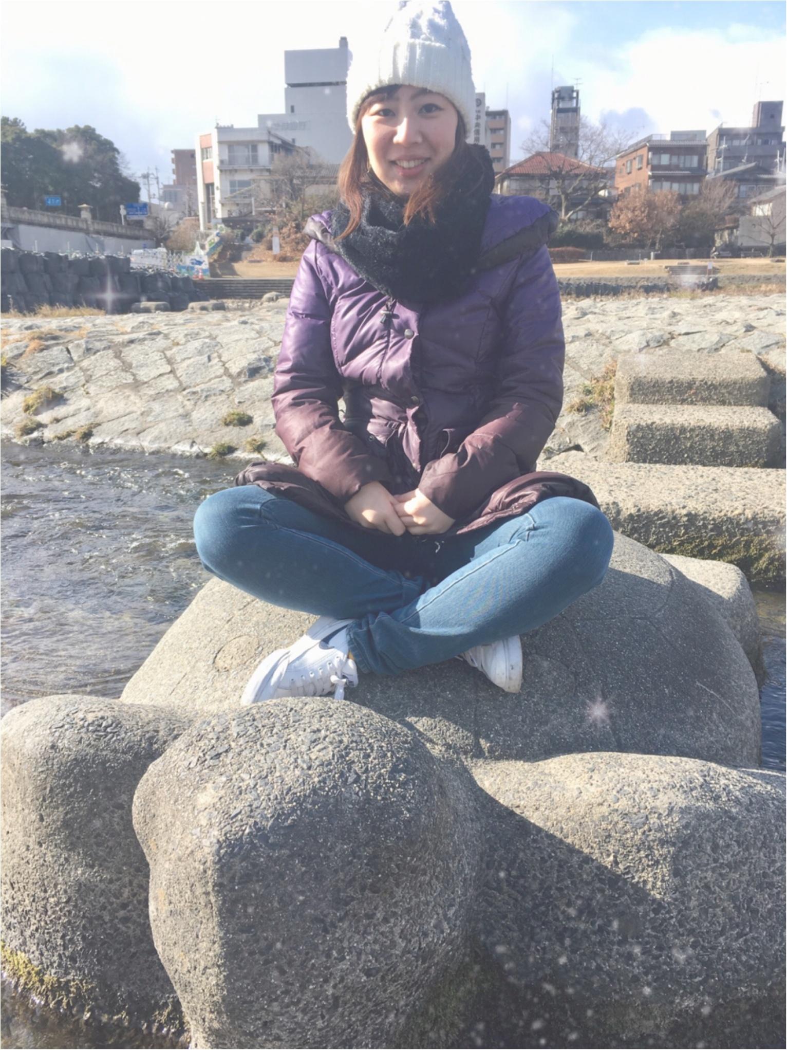 【ご当地モア〜京都〜】福士蒼汰&小松菜奈の手つなぎデートスポットへ_6