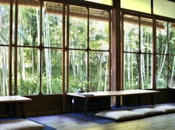 【真夏じゃなくてもおすすめ!】日本の歴史ある家屋で食べられる和風かき氷