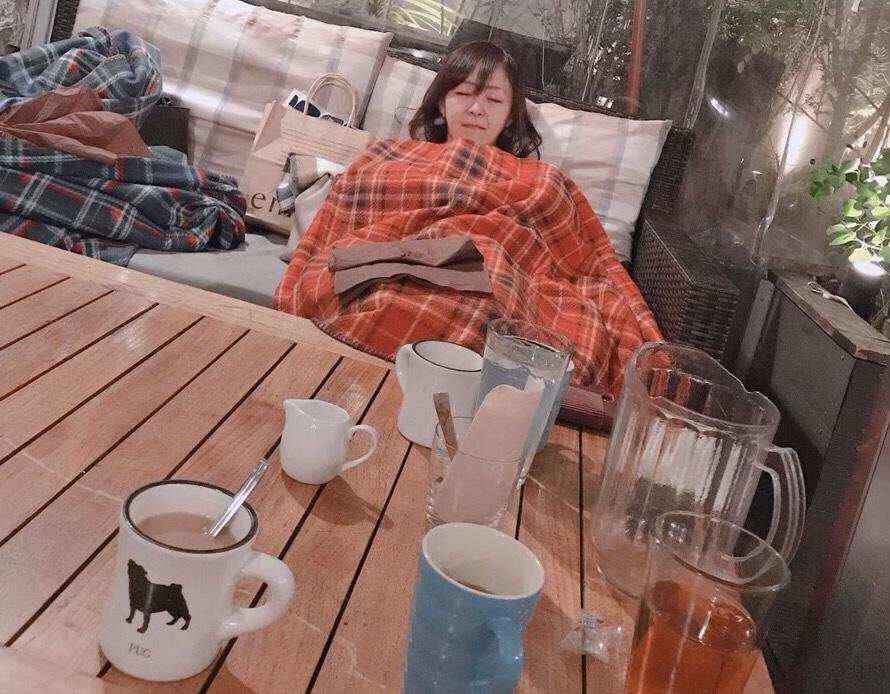 【白金台ディナー】女子会・バースデーに使える!リゾート気分を味わえるテラス席がおすすめ♡_5